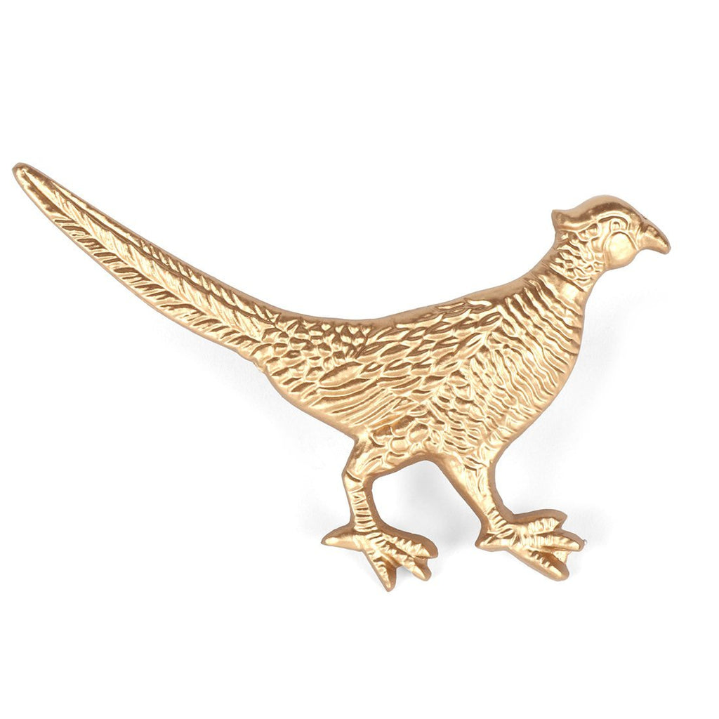 Regency Pheasant Napkin Ring