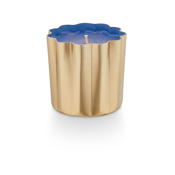 Mini Metal Candle | Citrus Crush