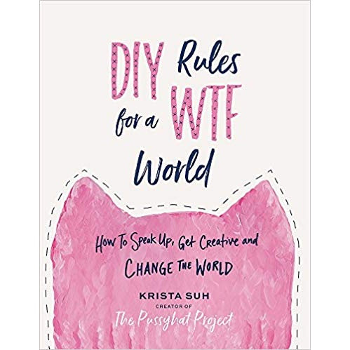 DIY Rules for a WTF World-Hachette-The Grove