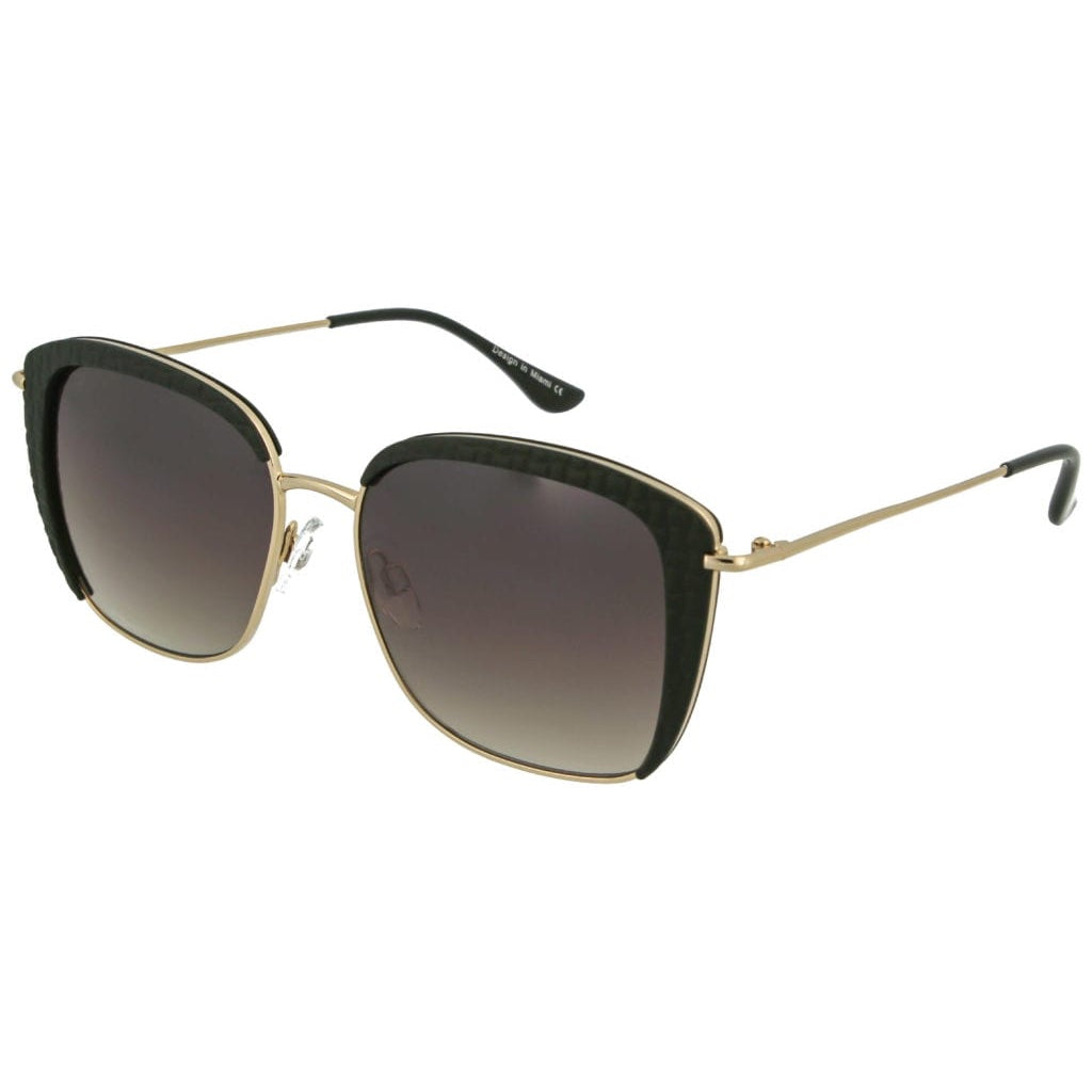 Alexa Sunglasses | Black