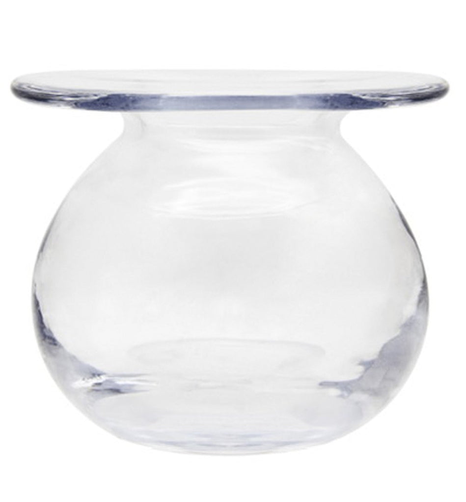 Bud Vase | Clear