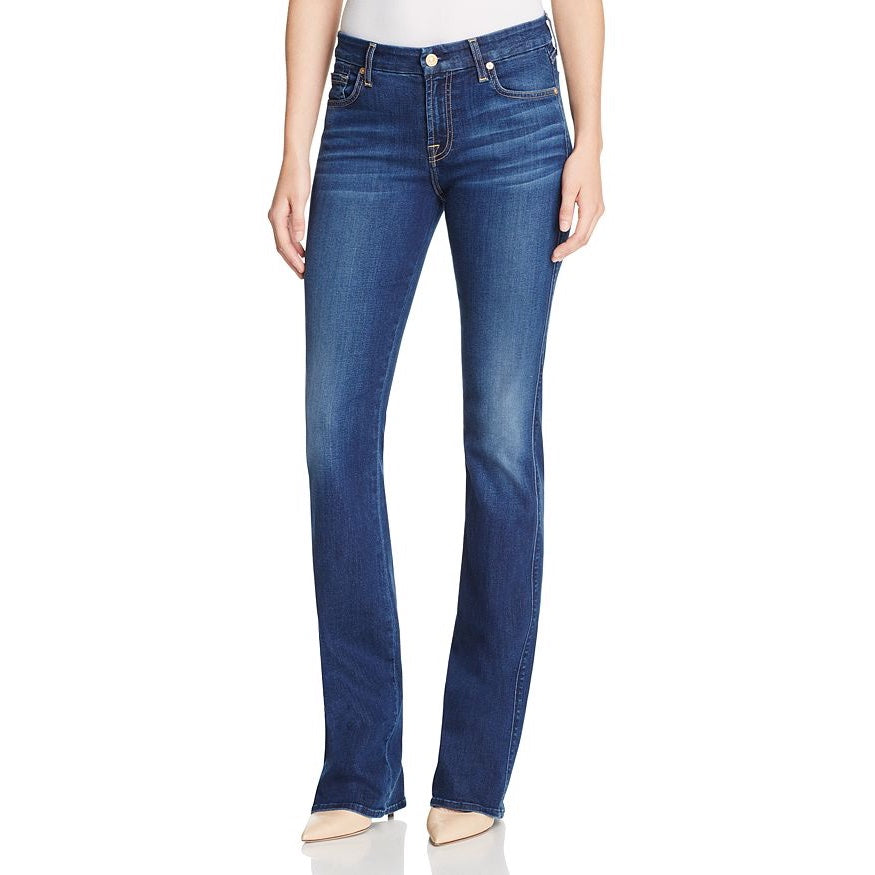 b(air) Kimmie Bootcut Jeans in Duchess