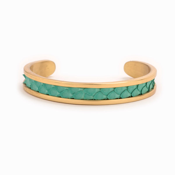 Turquoise Cuff | Small