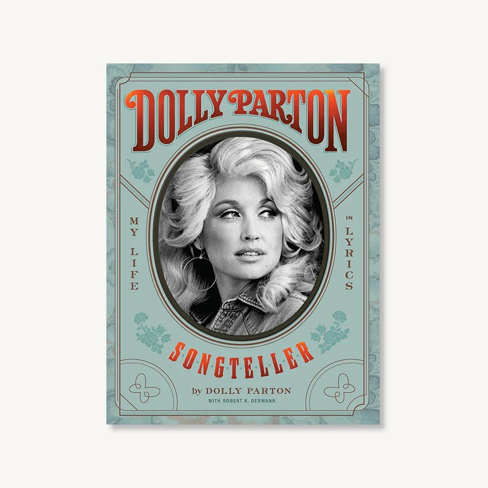 Dolly Parton, Songteller My Life in Lyrics