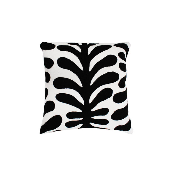 Kate Spade Abstract Vine Pillow - thegrovewp
