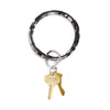 Big O Key Ring- Leather