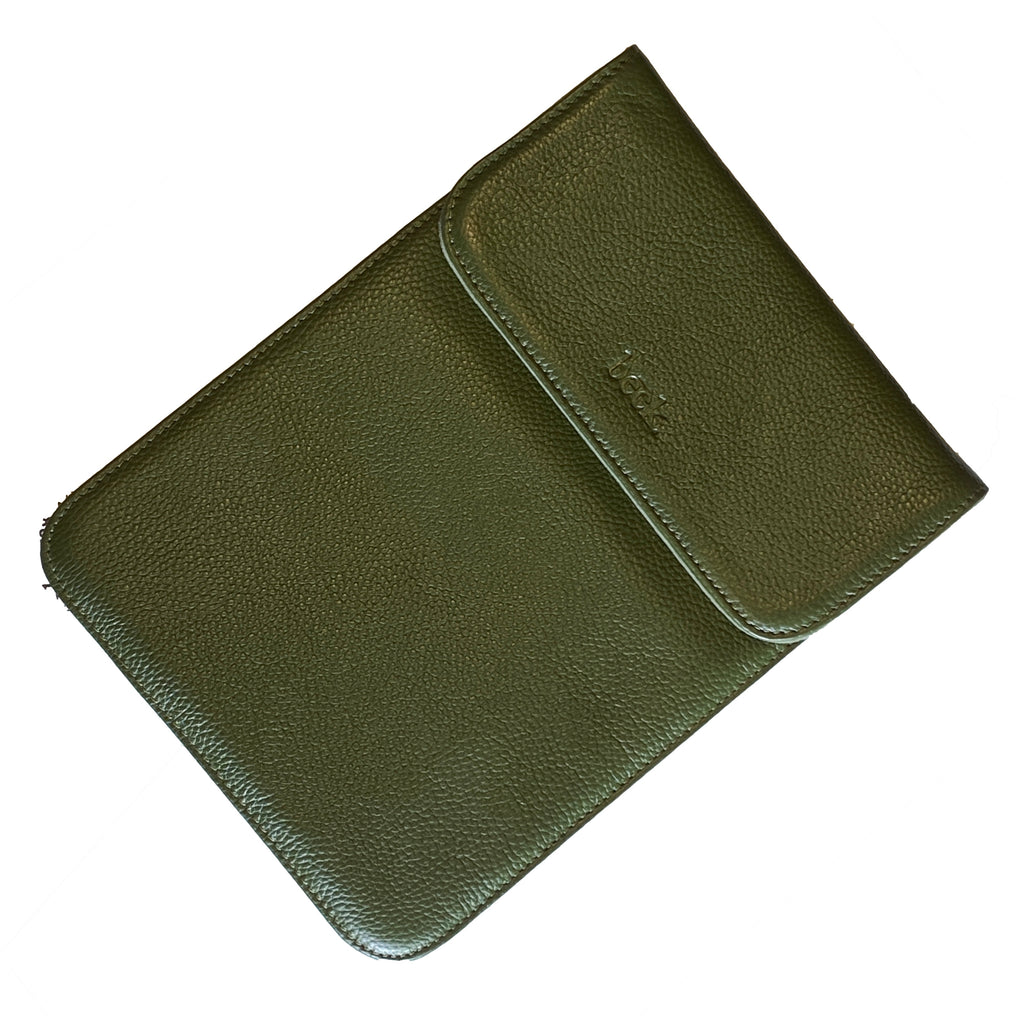 Tablet Case | Forest Green