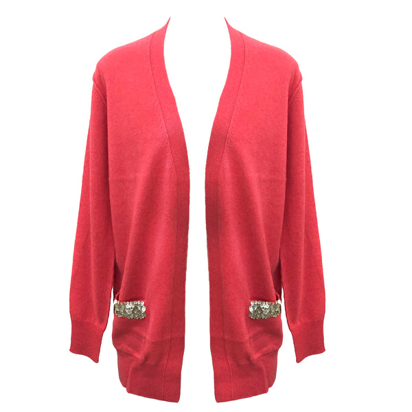 Grace Cardigan with Sequins