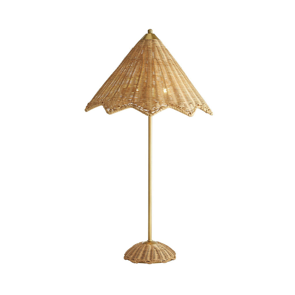 Parasol Lamp-Arteriors-The Grove
