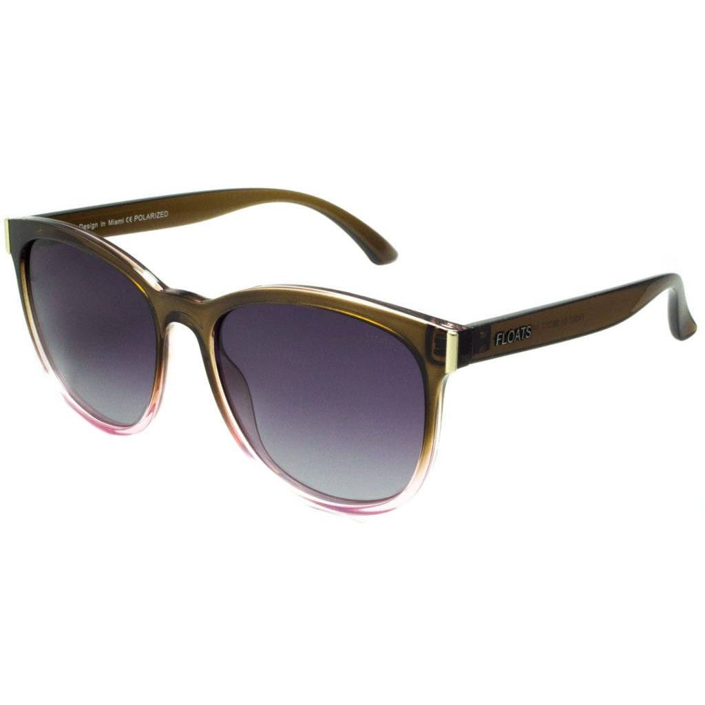 Gretta Sunglasses | Gradient