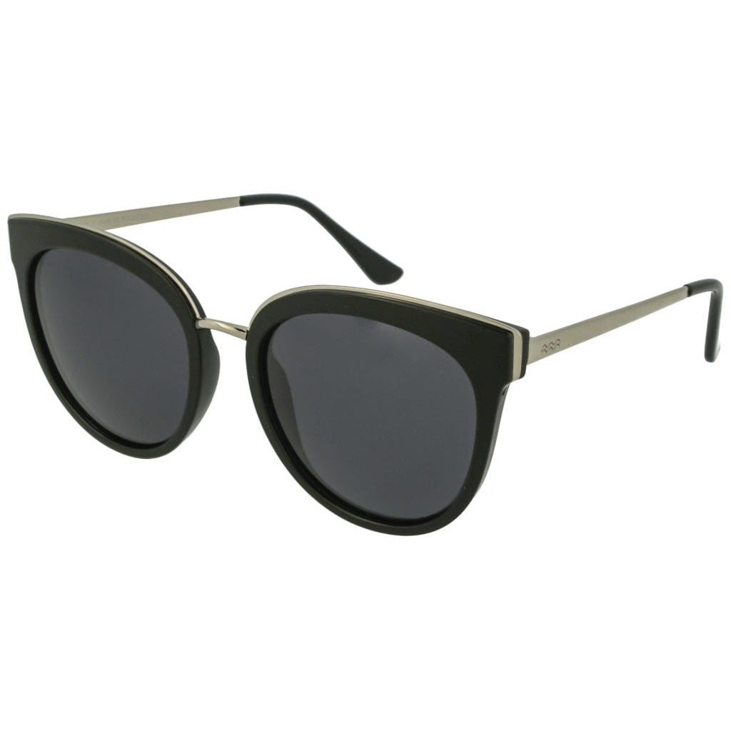 Frannie Sunglasses | Black