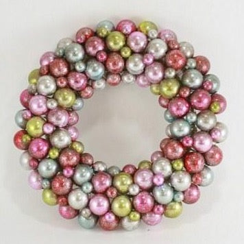Christmas Wreath | Multi