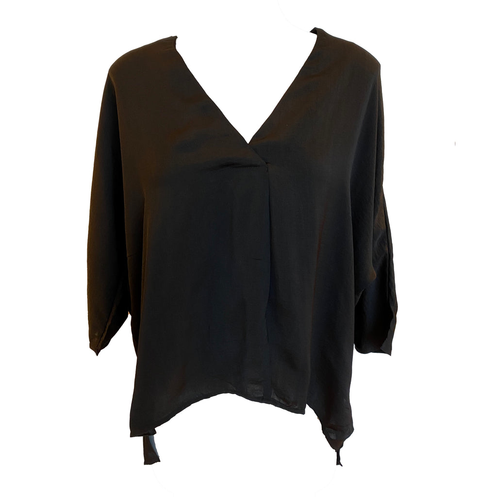 Veronica Top | Black