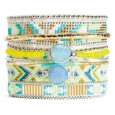 Hipanema Large Cuff-Hipanema-The Grove