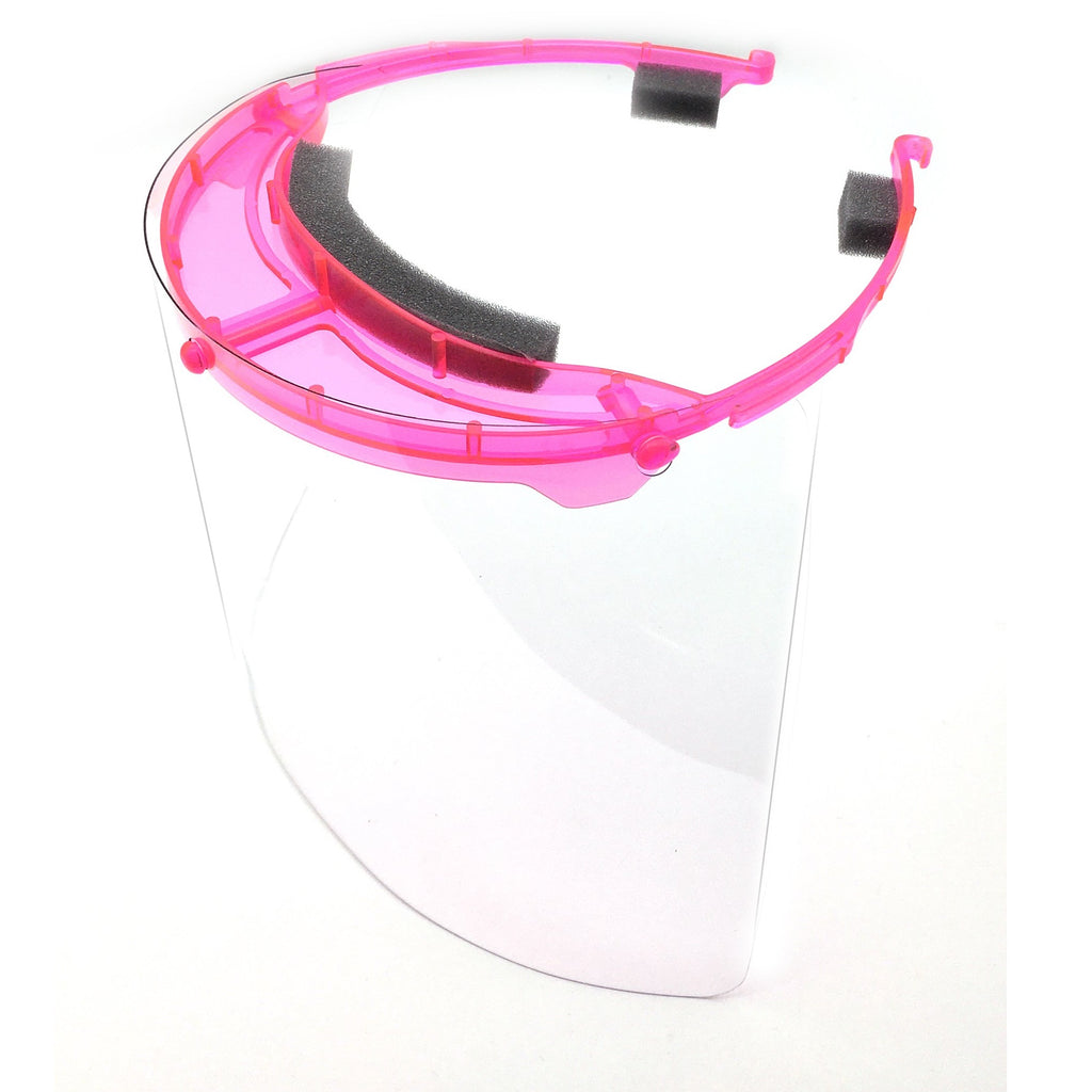 Face Shield | Pink