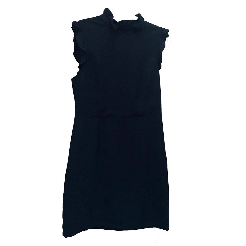 Madison Dress | Rich Navy