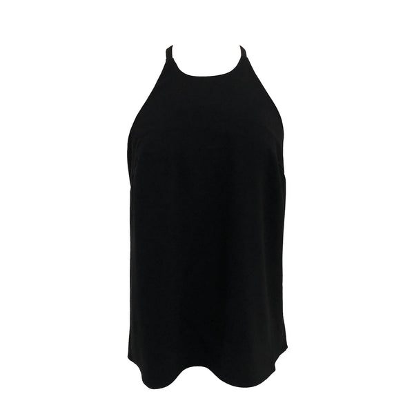 Roxie Top | Black Pearl