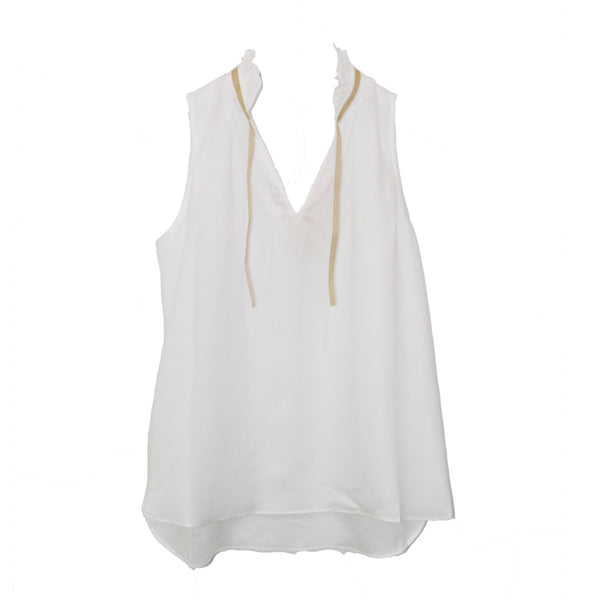Judith Top | White-Julie Brown-The Grove