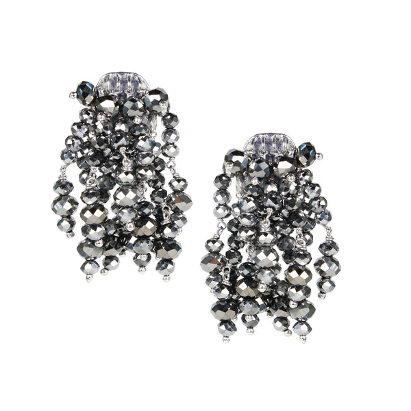Firecracker Earrings | Disco