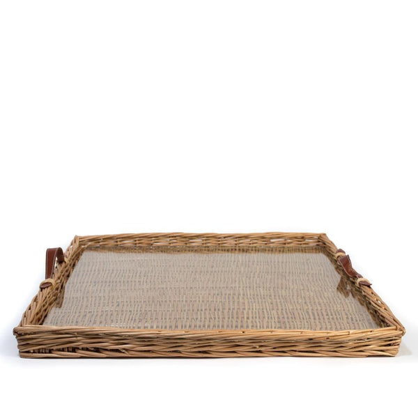 Island Trays | Natural