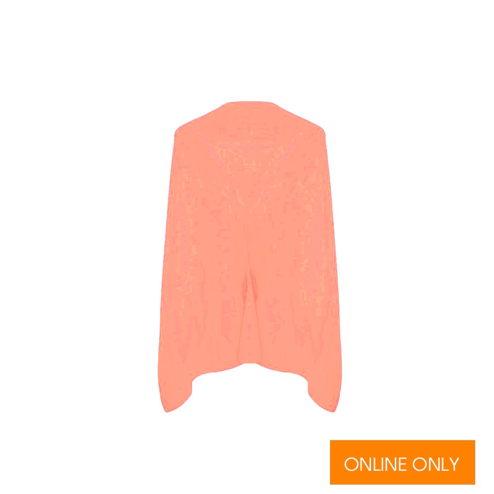 Cashmere Dress Topper | Mango