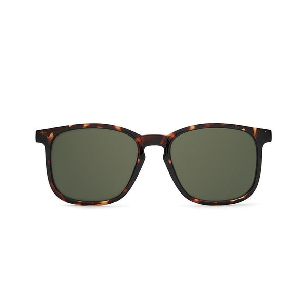 The Oxford Sunnies | Tortoise & Green