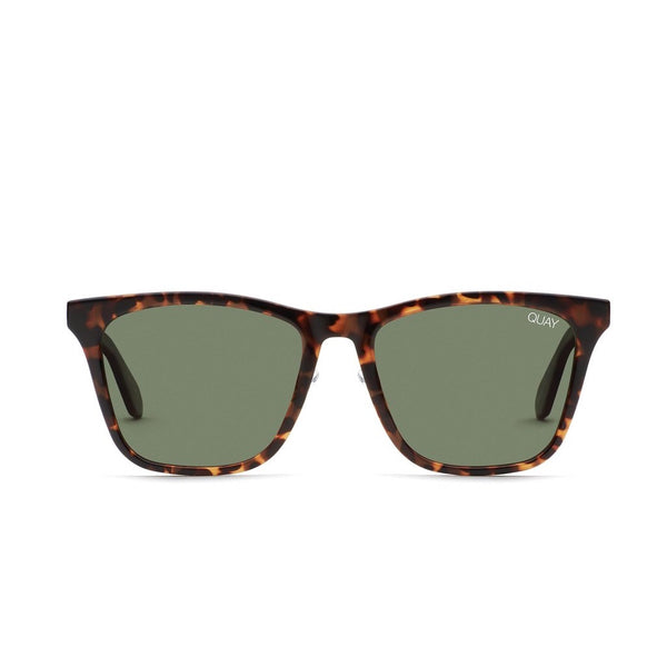Reckless Sunglasses Polarized | Tortoise