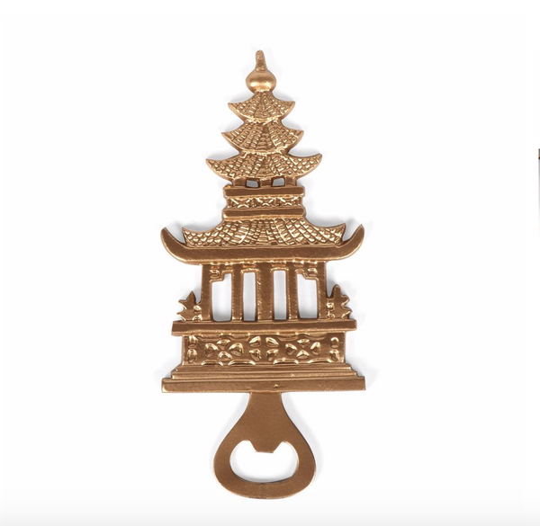 Shanghai Bottle Opener