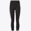 High-Rise Weightless Reflective-Stripe 7/8 Leggings