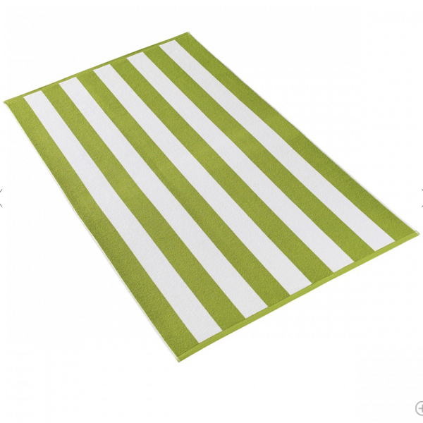 Beach Towel | Lime