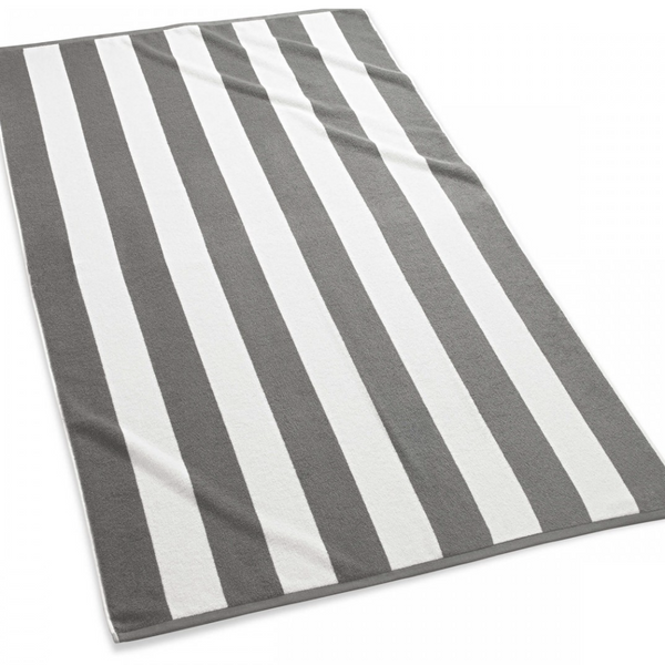 Beach Towel | Grey