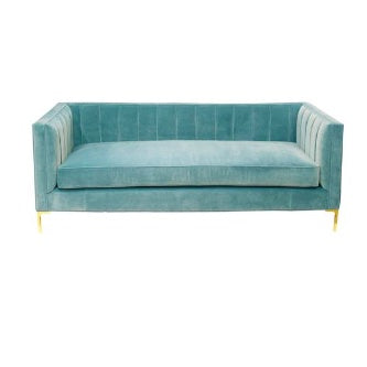 Devereaux Sofa-Taylor Burke Home-The Grove