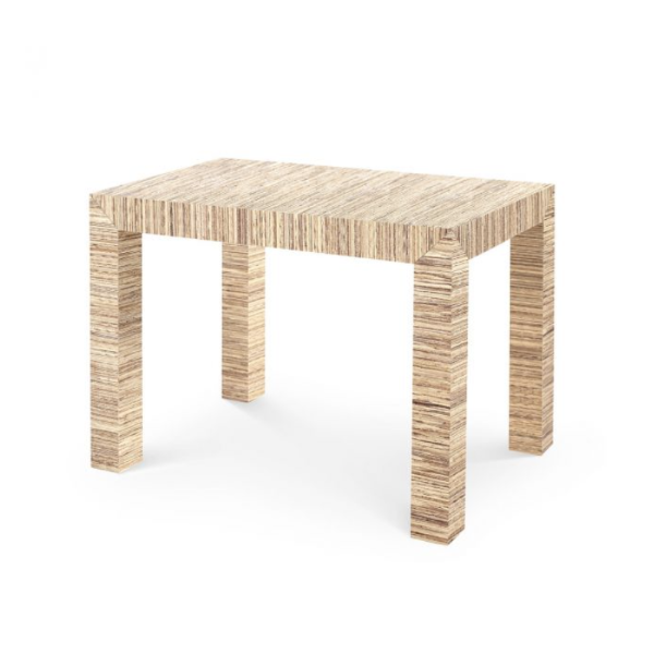 Parsons Side Table