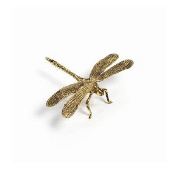 Decorative Bug Objet | Dragonfly