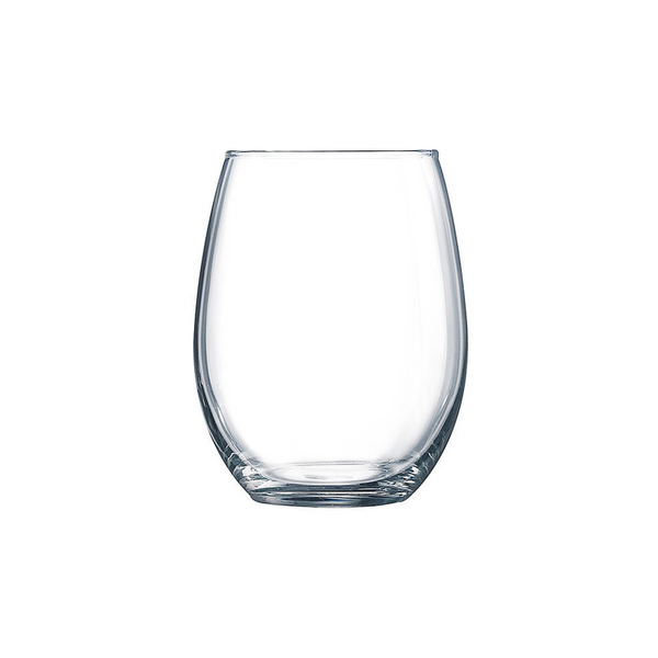 Personalized Acrylic Stemless Wine Glasses-Huang Acrylic-The Grove