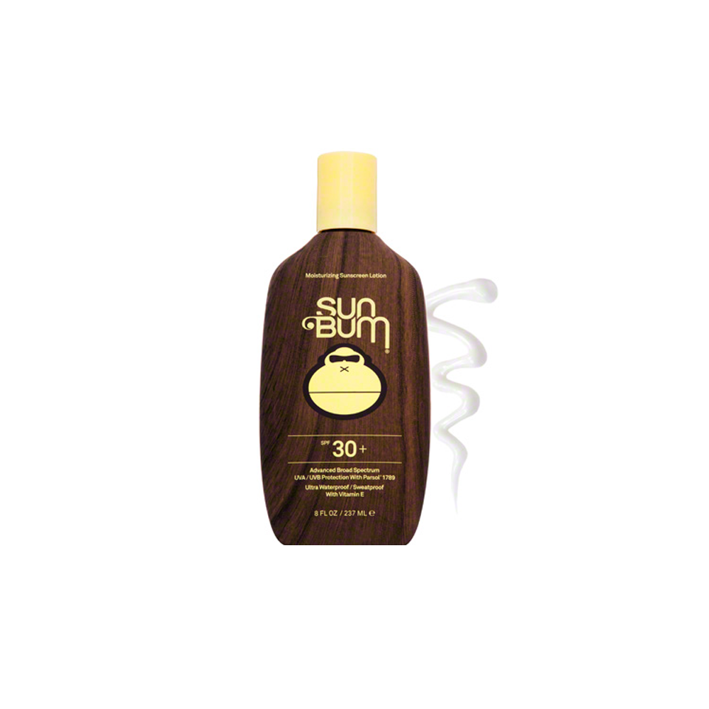 SunBum Moisturizing Sunscreen Lotion SPF 30-SunBum-The Grove