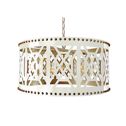 Don't Fret Pendant-Taylor Burke Home-The Grove