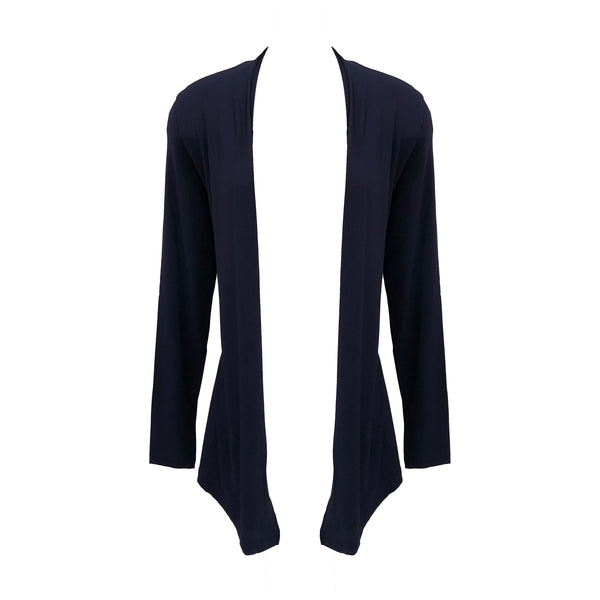 Marilyn Cardigan | True Navy