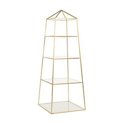 Piper Etagere-Worlds Away-The Grove