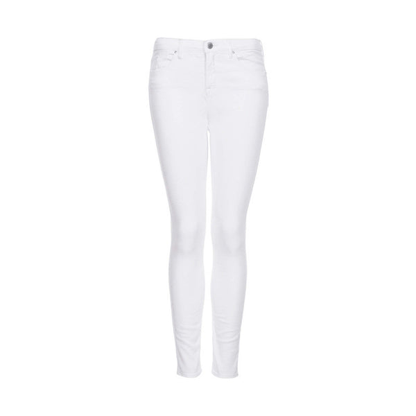 Florence Instasculpt White Skinny Jeans | Porcelain-DL Premium Denim-The Grove