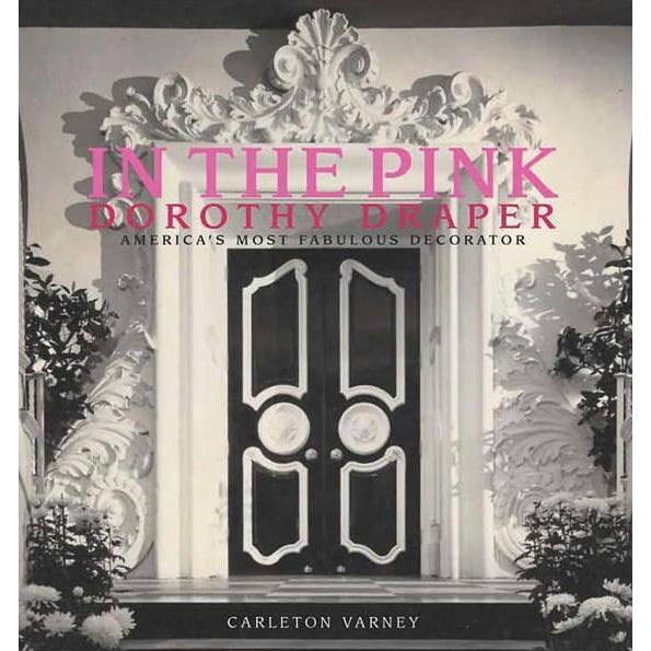 In The Pink-Carleton Varney-The Grove