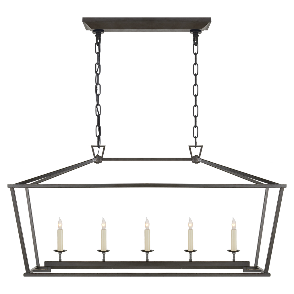 Darlana Linear Lantern-Circa-The Grove