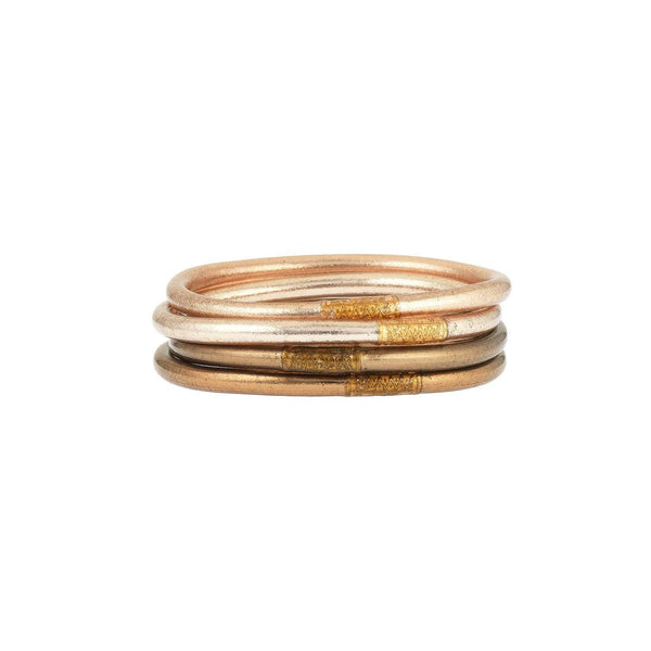 All Weather Bangles | Fawn