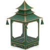 Mini Pagoda Lanterns-JM Piers-The Grove