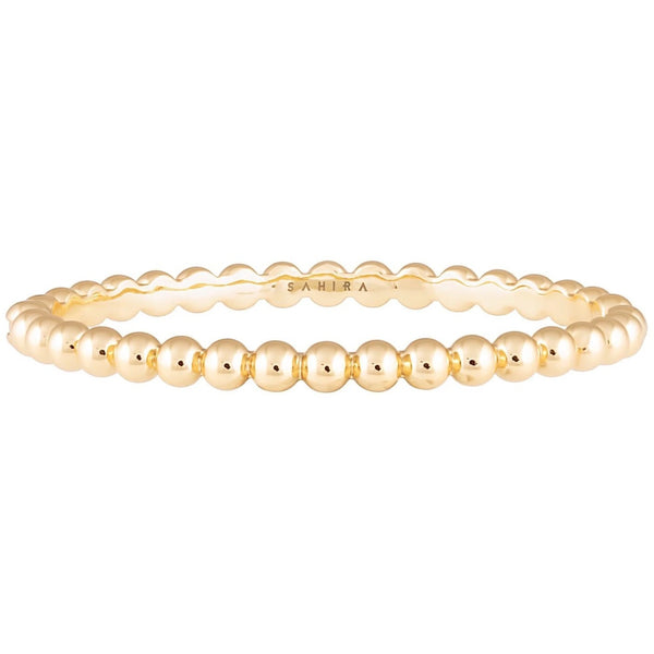 Beaded Stackable Bangle