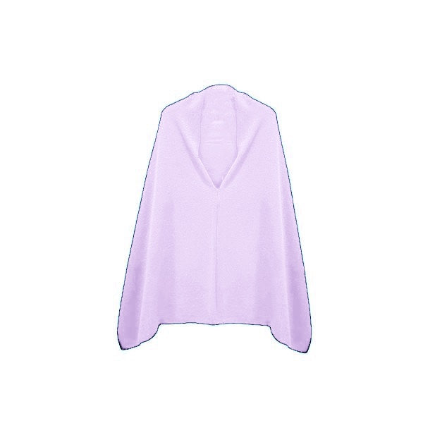 Cashmere Dress Topper |  Lavender
