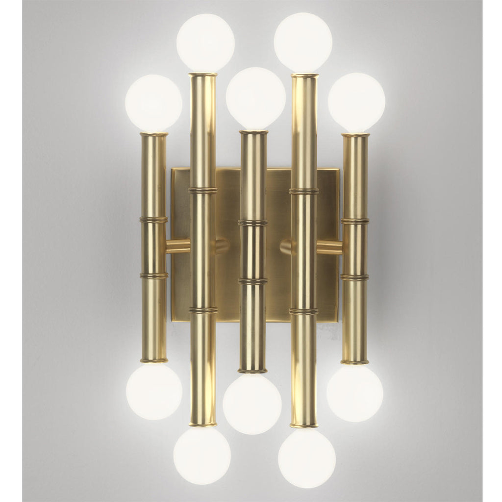 Meurice Five-Arm Sconce-Jonathan Adler-The Grove