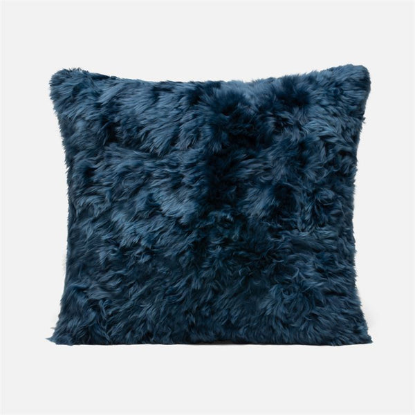 Lily Pillow | Dark Navy