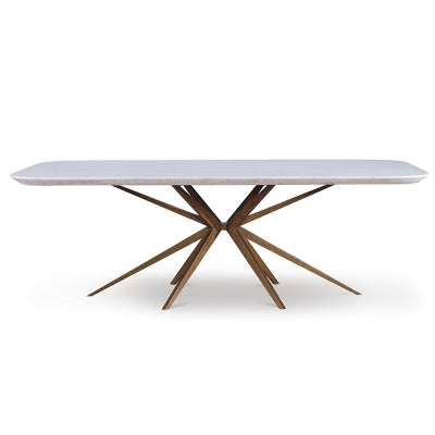 Atlantis Oval Dining Table