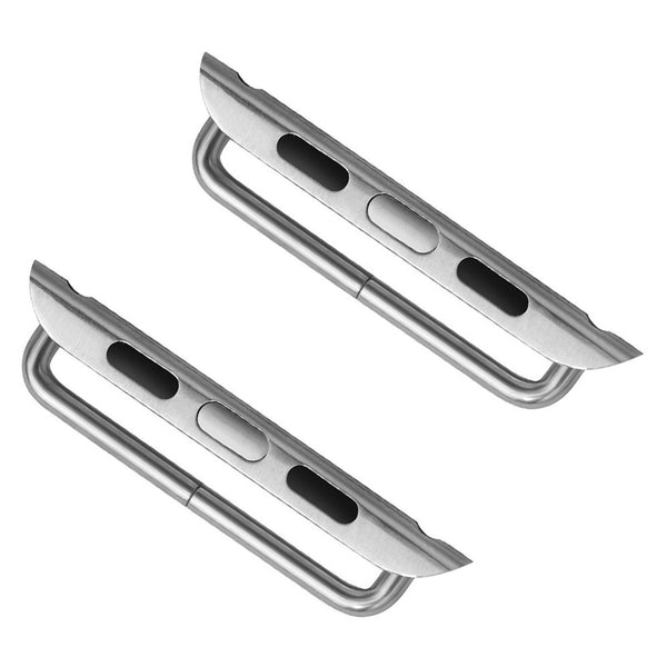 Apple Watch Connector | Stainless Steel